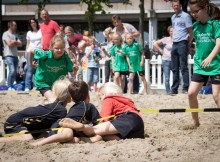 Beachhandbal_2016_Houten
