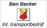 Ben Becker 150x90 border
