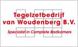 Woudenbergtegel border