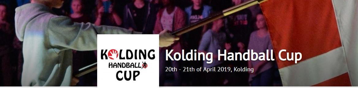 Kolding handball cup