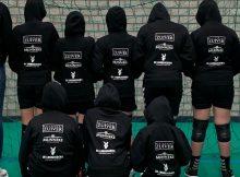 D-jeugd hoodies